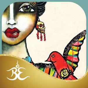 Love Your Inner Goddess Audio - Lifestyle app