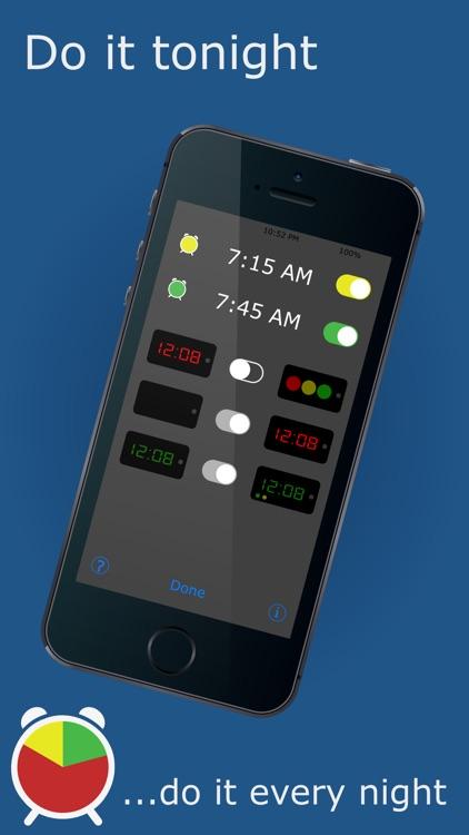 Sleep Defender screenshot-3