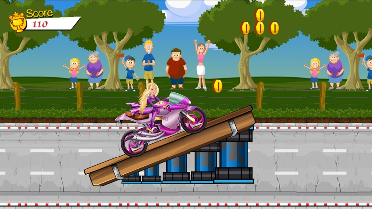 Princess Highway Racer
