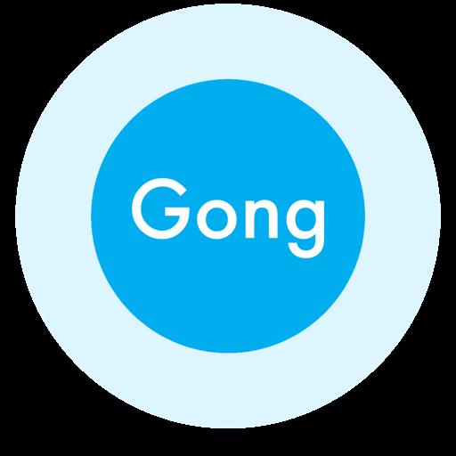 Calming Gong