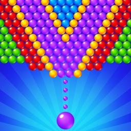 Bubble Shooter Genies - POP HD
