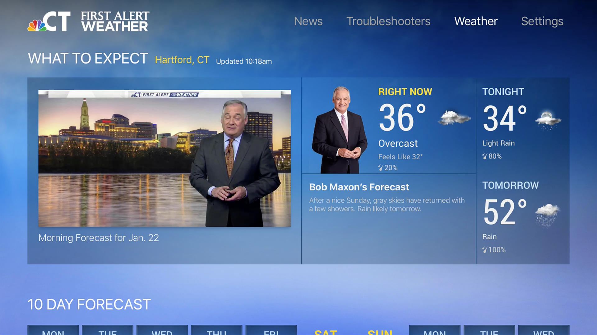 NBC Connecticut screenshot 17