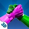 腕相撲トレーニングチャンプ - iPhoneアプリ