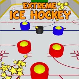 Extreme Ice Hockey