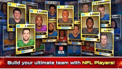 Football Heroes Pro Online - NFL Players Unleashed free Bucks hack