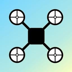 GX GPS Drone