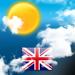 76.UK Weather forecast