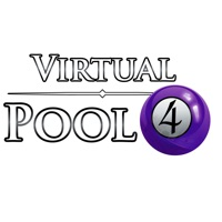Codes for Virtual Pool 4 for iPhone Hack