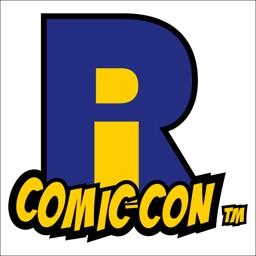 Rhode Island Comic Con App