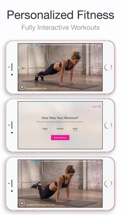 My Fitness by Jillian Michaels screenshot-0