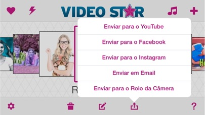 Baixar Video Star para Android