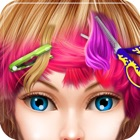 Hair Style Spa Salon Free hair spa and makeover game icon