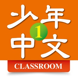 Chinese for Youth 1 Classroom