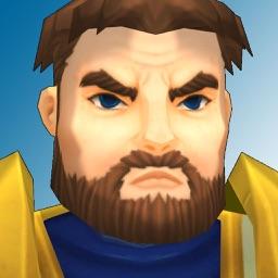 MOBA GO: Arena Hero Brawler