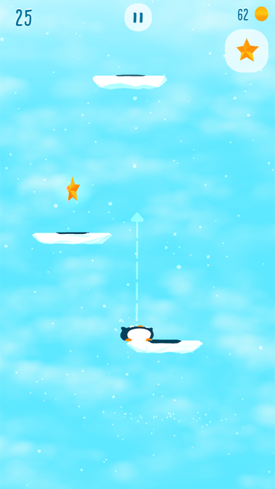 Icy Heights screenshot two