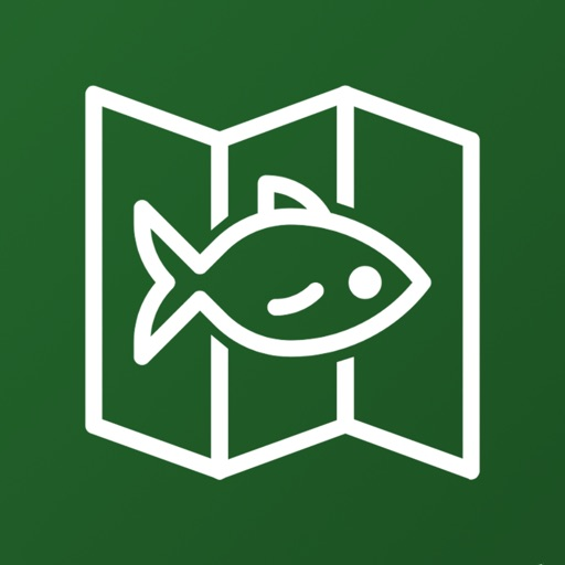 Download Fischroute free for iPhone, iPod and iPad