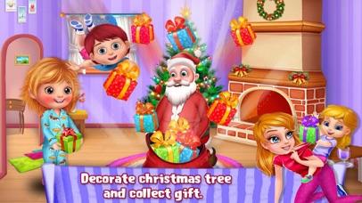 Xmas Party With Santa Claus screenshot three