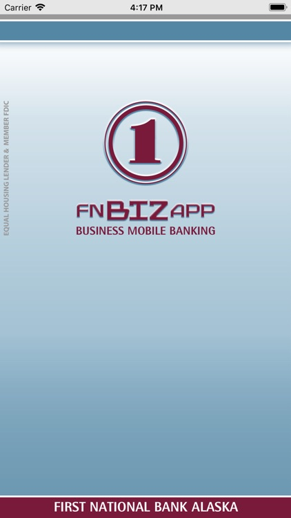 Fnba Business Mobile Banking By First National Bank Alaska
