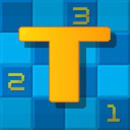 Triptych - Match 3 Puzzle