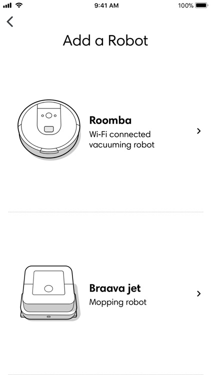 iRobot HOME screenshot-1