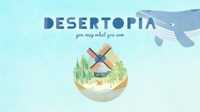 荒漠乐园 DESERTOPIA