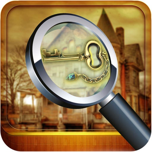 Hide And Secret Hidden Objects