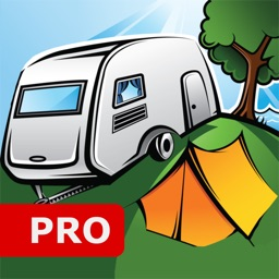 RV Parks & Campgrounds Pro