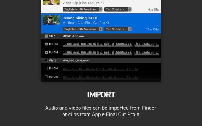 speedscriber on the mac app store rh itunes apple com Bubble Cut Italian Cut Green Beans