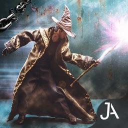 Wizard Vs Zombie Unlocked
