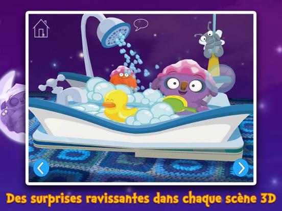 Screenshot #6 pour Bonne nuit petit Mo