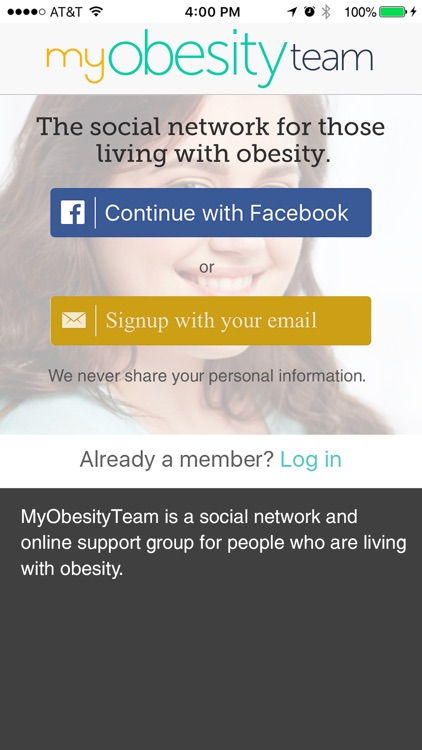 Obesity Support