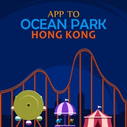 App to Ocean Park Hong Kong