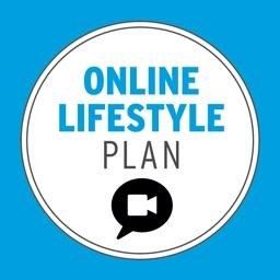 Online LifestylePlan VideoChat