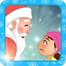 How I Met Santa