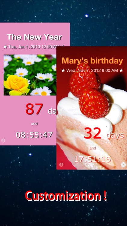 ScheduledDay