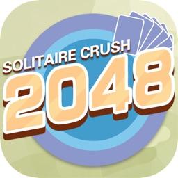 Solitaire Crush - 2048