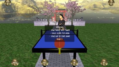 Zen Table Tennisのおすすめ画像1
