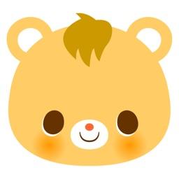Bangs Bear