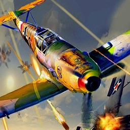 Air Strike Hero - Combat Storm
