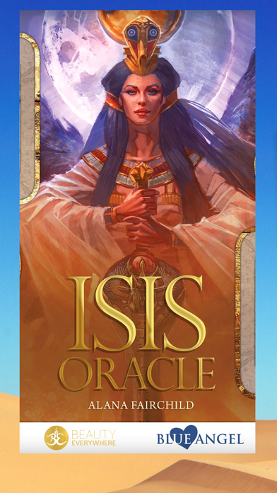 Screenshot #1 pour Isis Oracle