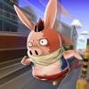 小猪跑酷-经典酷跑小游戏