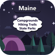 Campgrounds & Rv's In Maine