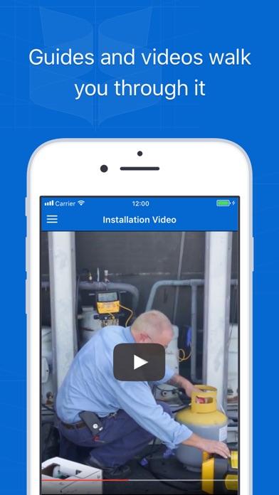 Bluon HVAC | Apps | 148Apps