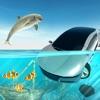 潜水艦潜水艦シミュレーター - iPhoneアプリ