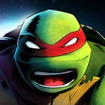 Hack Ninja Turtles: Legends