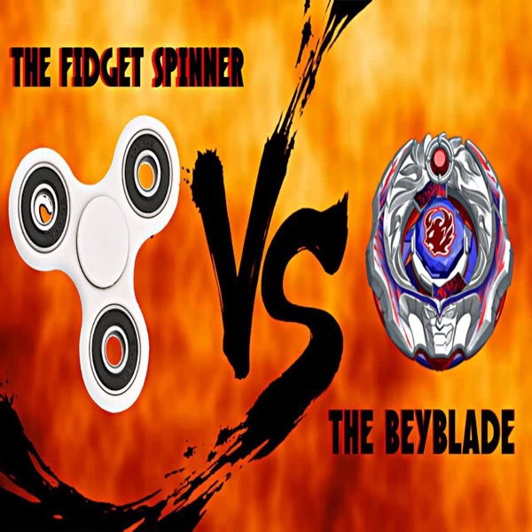Spin Tops Vs Spin Fid on the App Store