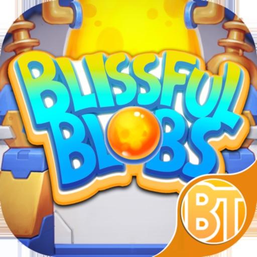 Blissful Blobs Cash Money App