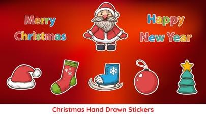 Merry & Bright Christmas App