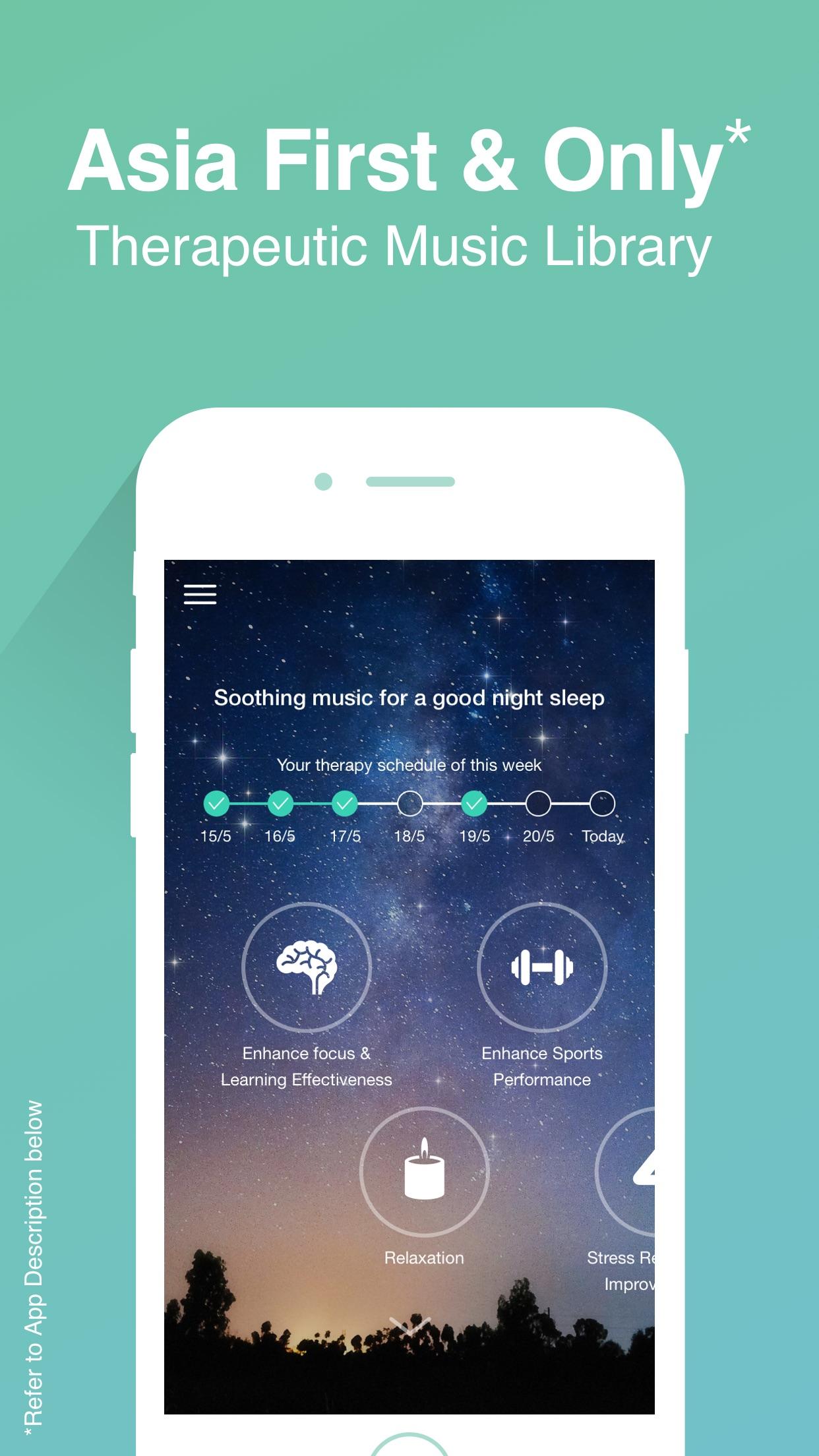 MOOV - Music Screenshot