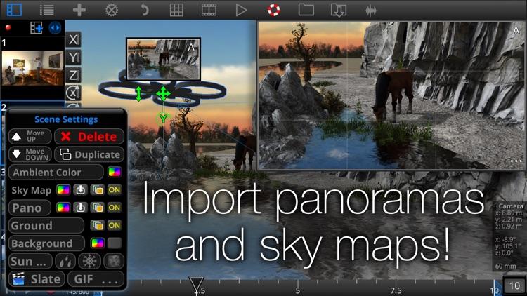 ShotPro screenshot-5